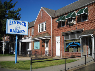 Harford Road Bakery